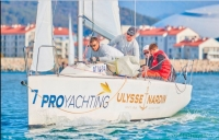 Sochi Winter Cup by PROyachting
