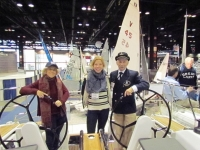 Chicago Boat, RV & Strictly Sail Show 2017